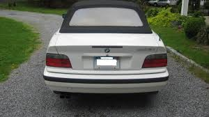bmw 328i convertible 1998 1998 bmw 328i convertible e36 white grey leather peachparts