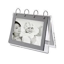 pr駸entoir bureau calendrier de bureau en plexiglas présentoir pour photos menu ou