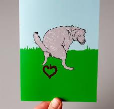 inappropriate birthday cards birthday card from dog birthday card dog birthday card