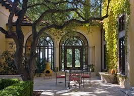 Italian Patio Design Barton Creek Italian Villa Patio Mediterranean By