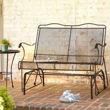 arlington house jackson oval patio dining table wrought iron hton bay pick up today patio furniture