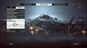 battlefield 4 stealth jet guide youtube