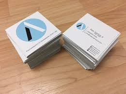 29 best square business cards images on square