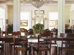 Rectangular Chandelier With Crystals Dining Room Chandelier Interior Dining Room Lighting Fixtures