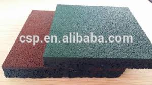 Recycled Rubber Patio Pavers Recycled Rubber Patio Pavers Outdoor Rubber Grain Tile For