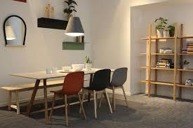 esszimmer hã ngele showroom gbg3 hay furniture showroom