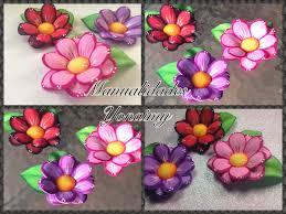 flores de foamy manualidades yonaimy