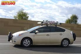 2010 toyota corolla roof rack roof rack generation high output