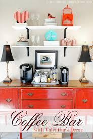 Coffee Nook Ideas 246 Best Home Coffee Bars Images On Pinterest Coffee Corner