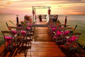 mexico wedding venues top 10 wedding venues in the caribbean mexico cruiseable