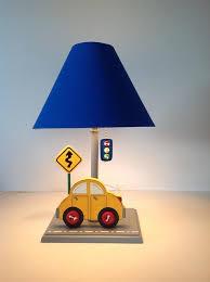 Childrens Bedroom Lamps Truck Lamp From Tesco Kids Lighting Kids - Lamp for kids room