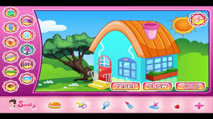 house design game design games for girls kids games mp4 youtube