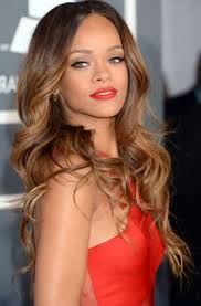 wand curled hairstyles photo gallery of long hairstyles loose curls viewing 13 of 15 photos