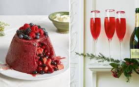 christmas champagne cocktails cocktail recipes u0026 tips