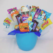 candy basket delivery candy get well baskets wanderstock info