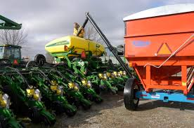 Buy A Planter Gravity Box Augers And Conveyors Killbros Farm Equipment