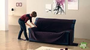 recouvrir canape couvre canapé avec accoudoirs cousus
