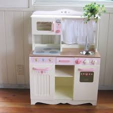 Step Two Play Kitchen by Kitchen Awesome Wooden Childrens Kitchen Set Excellent Wooden