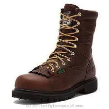 s heeled boots canada boots s boot g8341 low heel logger 8 st wp eh boot