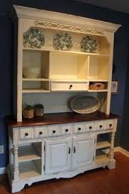 Hutch China Best 25 China Cabinets And Hutches Ideas On Pinterest Painted