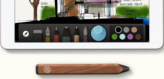 paper sketch app makes drawing tools free business insider