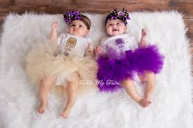 peanut butter and jelly twin girls tutu set peanut butter and
