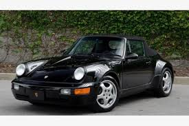 porsche 911 for sale seattle 6 porsche 911 america roadster for sale seattle wa