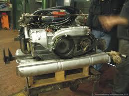 replacement engine campervan crazy