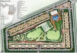 Emirates Stadium Floor Plan Site Plan Tata Value Homes Noida