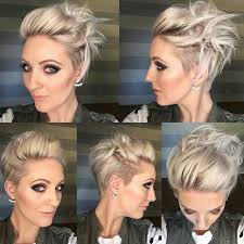 growing hair from pixie style to long style instagram post by shorthair pixiecut fashion