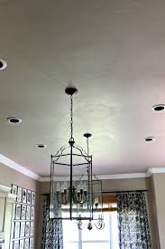 lights for the kitchen ceiling dimples and tangles how we made the kitchen lantern pendants work