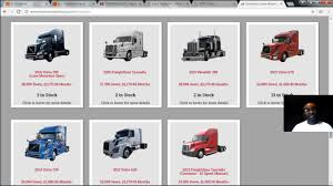 how much does a new kenworth truck cost how to buy a truck let u0027s take a look schneider ic choice youtube