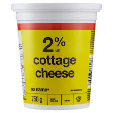 Cottage Cheese Onion Dip by Name Cottage Cheese 2 750g