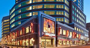 Rutgers New Brunswick Barnes And Noble Gateway Transit Village U2013devco