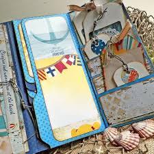 Small Scrapbook Album 1230 Best Mini Albums Images On Pinterest Mini Albums Mini