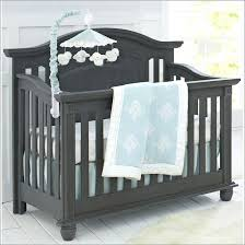 Miniature Crib Bedding Gray Baby Cribs Teamconnect Co