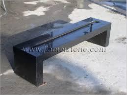 Black Granite Bench Tops Black Granite Bench Granite Cemetery Bench Black Granite Bench