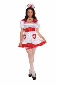 Nurse Halloween Costume Nurse Honey Heart Costume Dress Products
