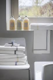 bathroom alluring frette towels collection for hotel ideas