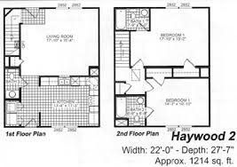 multi family modular home floor plans bsn homes