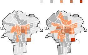 Syracuse Ny Map Syracuse Has Nation U0027s Highest Poverty Concentrated Among Blacks