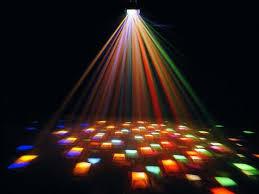 disco light acme firebird uses 1 x a1 223 djkit