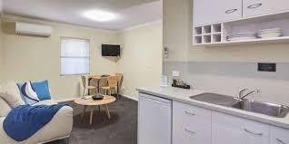 2 Bedroom Apartments Launceston Accommodation Elphin Villas