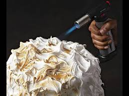 how to make a toasted marshmallow cake frosting youtube