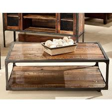 rustic metal coffee table coffee tables ideas awesome decoration wood and metal coffee table