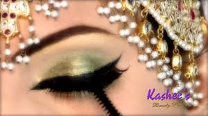 beautiful eye makeup by kashee video dailymotion
