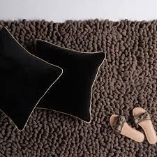 emerald velvet floor cushion buy velvet floor cushions online