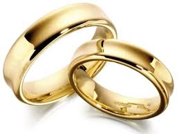 rings wedding rccg says bible is more than important than rings in wedding