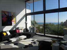 Design Villa by Seaview Villa Sitges Spacious Villa With Great Seaview Near