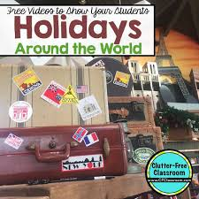 80 best holidays around the world activities crafts and lesson